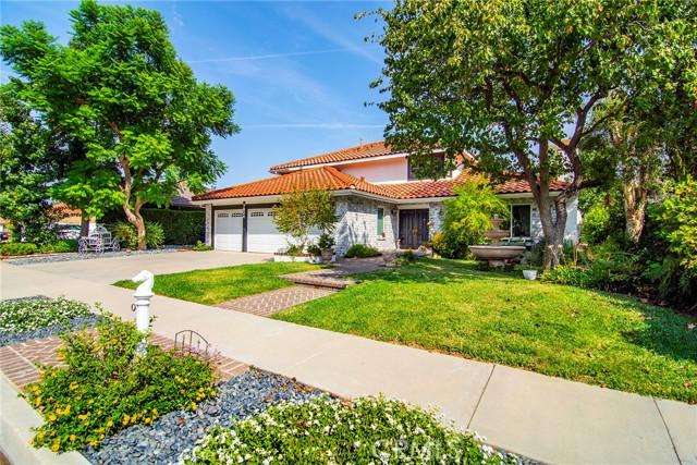 Photo of 7824 Woodhall Avenue, West Hills, CA 91304