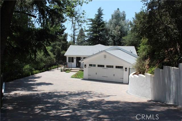 1304 Journeys End Drive, La Canada Flintridge, CA 91011