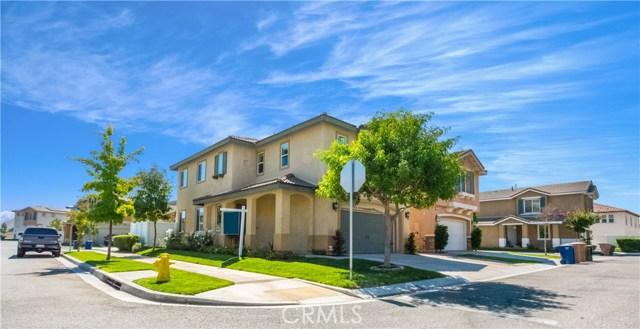 134 Cherrywood Street, Fillmore, CA 93015