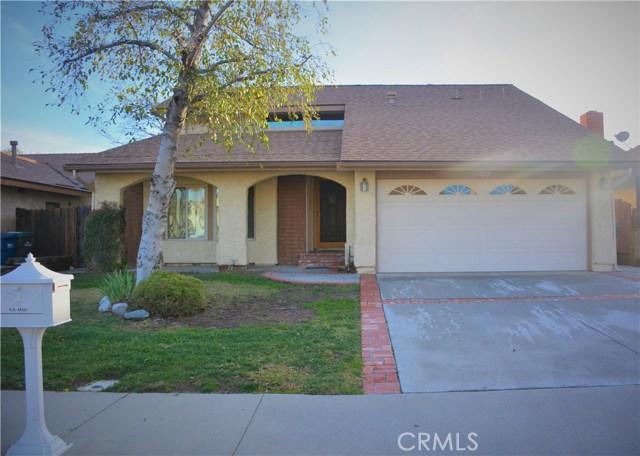 21612 Grovepark Drive, Saugus, CA 91350
