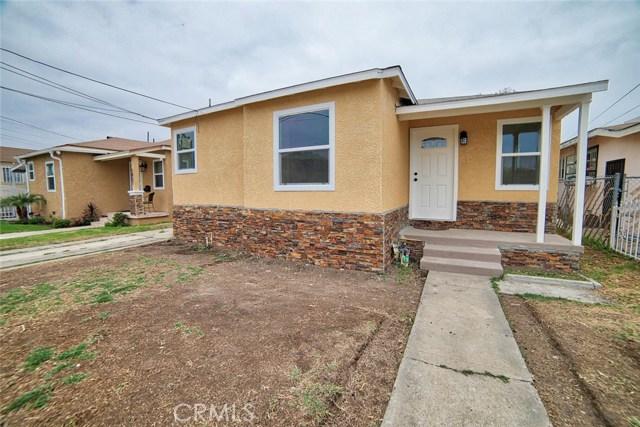 1847 W 145th Street, Gardena, CA 90249