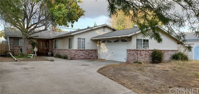 17113 Index Street, Granada Hills, CA 91344