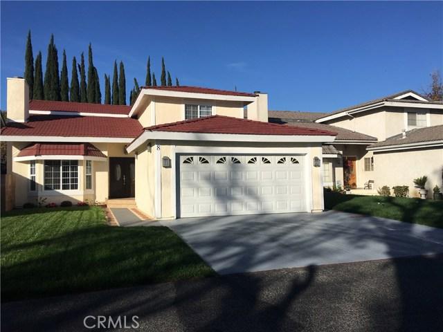 16711 Parthenia Street 8, Northridge, CA 91343