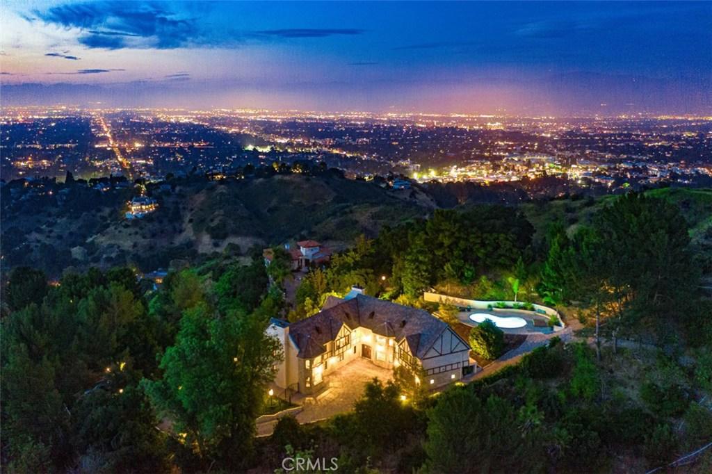 Photo of 3598 ALTA MESA Drive, Studio City, CA 91604