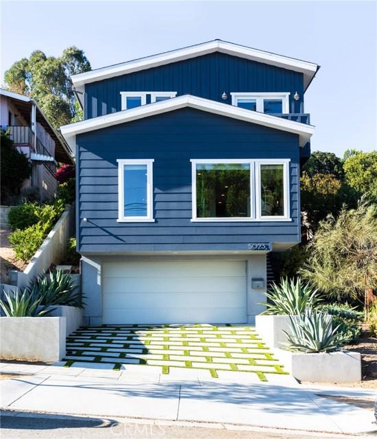 5023 Coringa Drive, Los Angeles, CA 90042