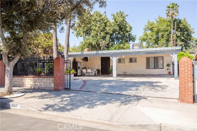 11566 Vanport Av, Lakeview Terrace, CA 91342 Photo 1