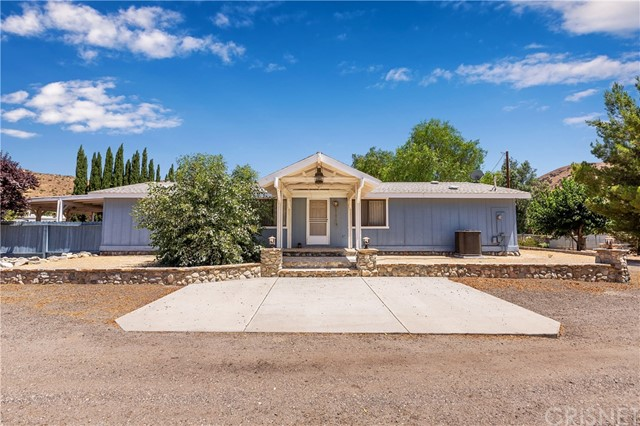 3535 Platz Road, Acton, CA 93510