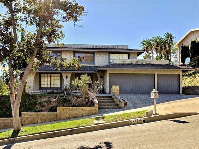 24614 Kittridge Street, West Hills, CA 91307