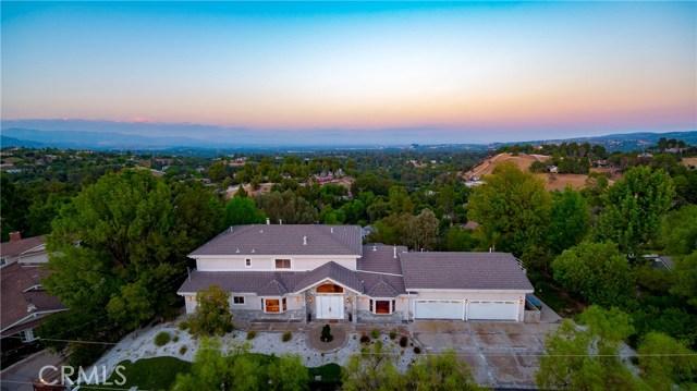24833 Jacob Hamblin Road, Hidden Hills, CA 91302