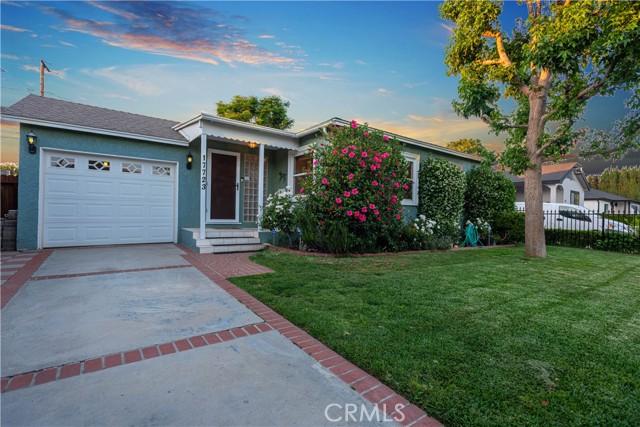 17723 Miranda Street Encino, CA 91316