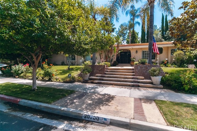 20700 Quedo Drive, Woodland Hills, CA 91364