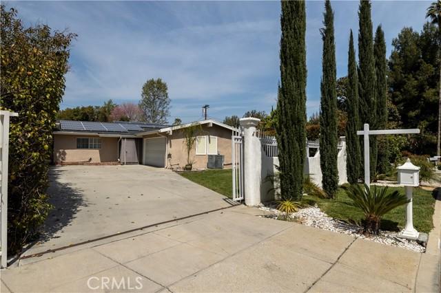 22739 Leonora Drive, Woodland Hills, CA 91367