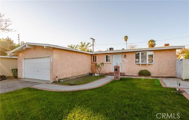 13273 Bracken Street, Arleta, CA 91331
