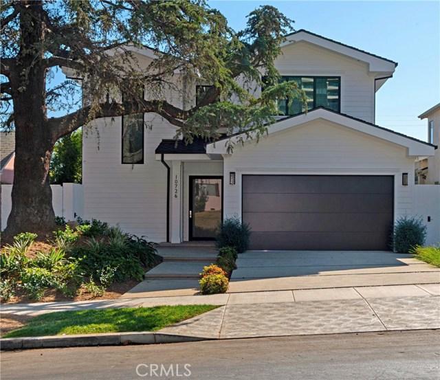 10726 Wellworth Avenue, Los Angeles, CA 90024