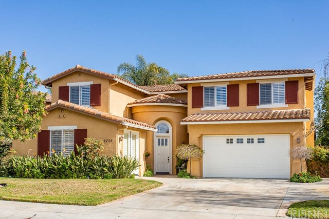 2758 Diamond Drive, Camarillo, CA 93010