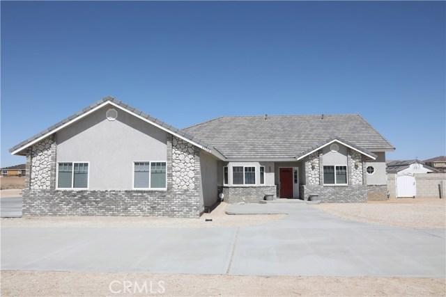 43928 Appaloosa Drive, Lancaster, CA 93536