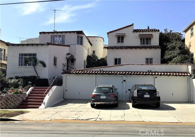 10783 Ohio Avenue, Los Angeles, CA 90024