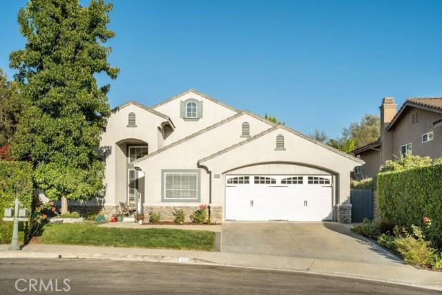 3328 Olivegrove Place, Thousand Oaks, CA 91362
