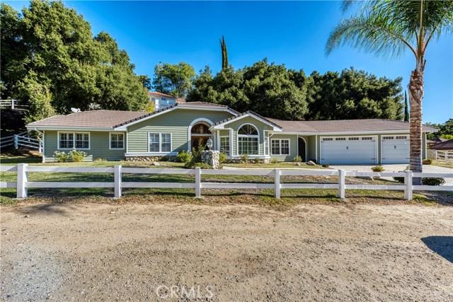 6 Hackamore Lane, Bell Canyon, CA 91307