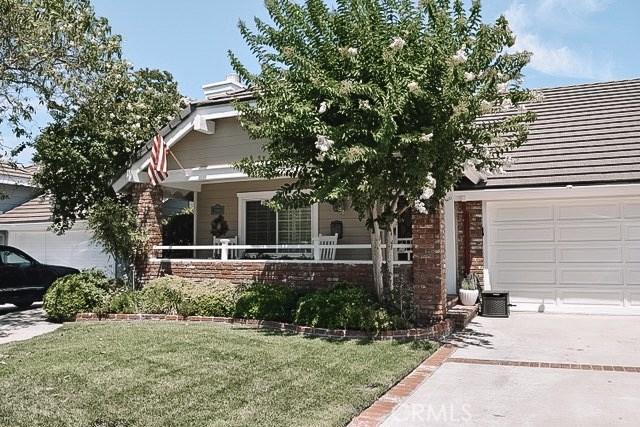 25816 Mendoza Drive, Valencia, CA 91355
