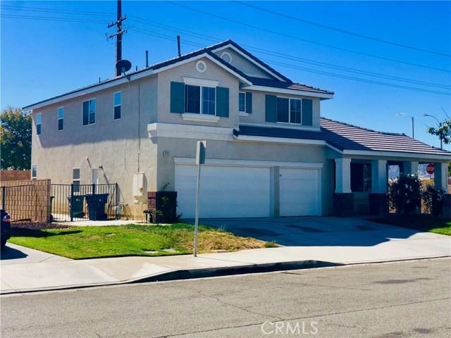 4660 Spice Street, Lancaster, CA 93536