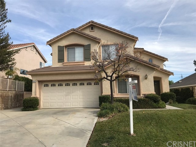 28454 Haskell Canyon Road, Saugus, CA 91390