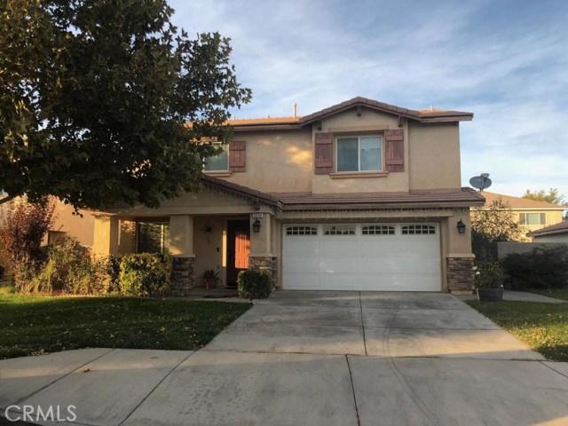 3535 E Avenue H14, Lancaster, CA 93535
