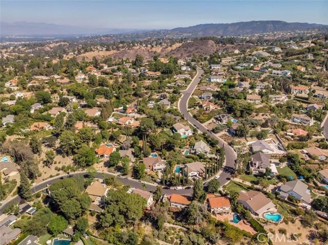Neighborhood views