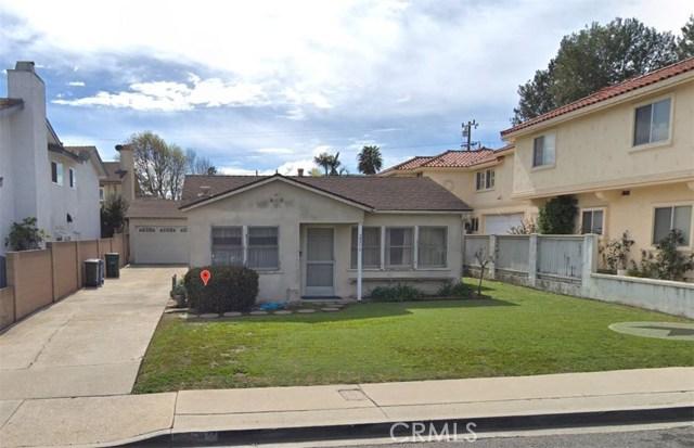 2216 Gates Avenue, Redondo Beach, CA 90278