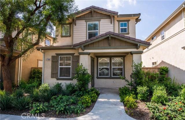27380 Dearborn Drive, Valencia, CA 91354