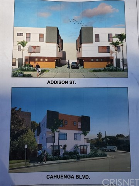 10545 Addison Street, North Hollywood, CA 91601