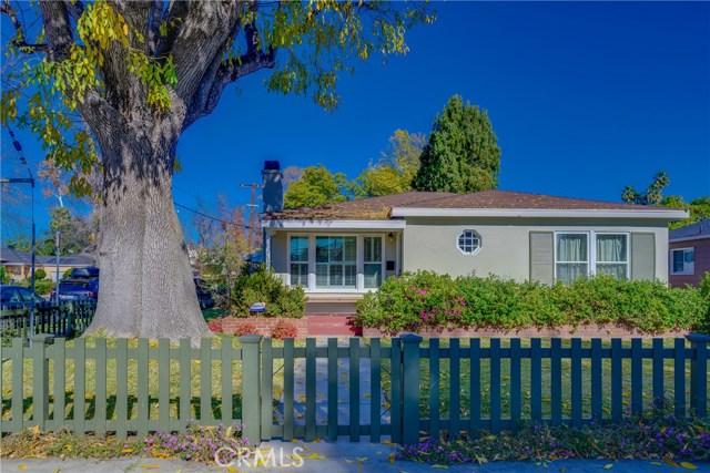 14755 Albers Street, Sherman Oaks, CA 91411