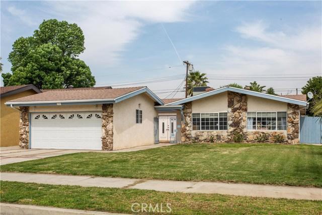 16507 Knapp Street, North Hills, CA 91343