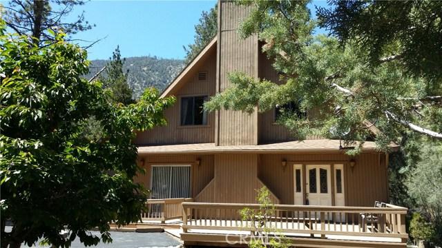 15917 Wildwood Drive, Pine Mtn Club, CA 93222