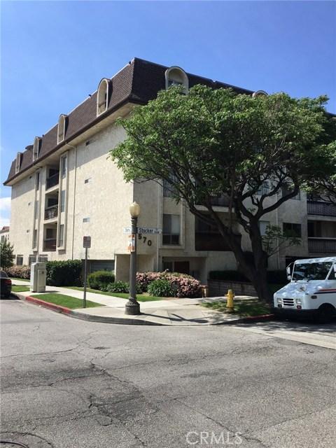 570 W Stocker Street 102, Glendale, CA 91202