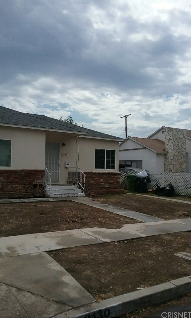 8130 Lennox Avenue, Panorama City, CA 91402