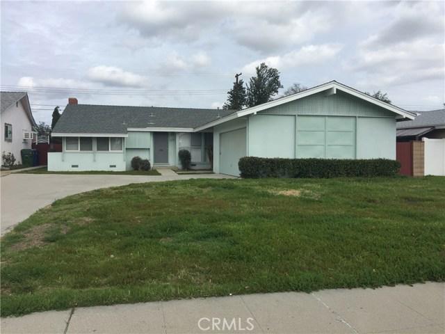 7852 Fairchild Avenue, Winnetka, CA 91306
