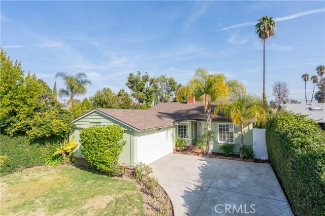 5642 Halbrent Avenue, Sherman Oaks, CA 91411