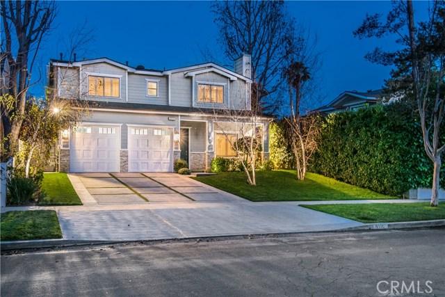 4116 Bellingham Avenue, Studio City, CA 91604
