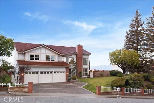 22141 Alizondo Drive, Woodland Hills, CA 91364