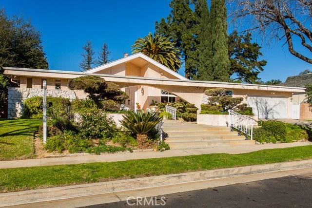 19553 Bermuda Street, Porter Ranch, CA 91326