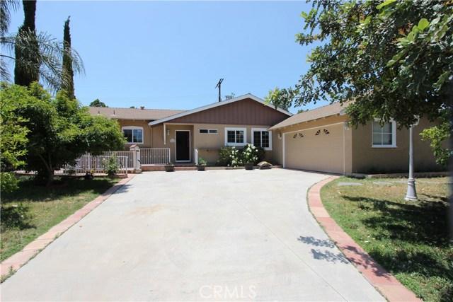 22110 Ingomar Street, Canoga Park, CA 91304