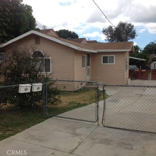 15032 Nordhoff Street, North Hills, CA 91343