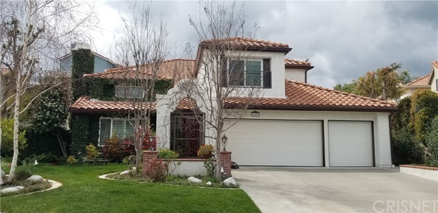 24453 Brook Court, Newhall, CA 91321