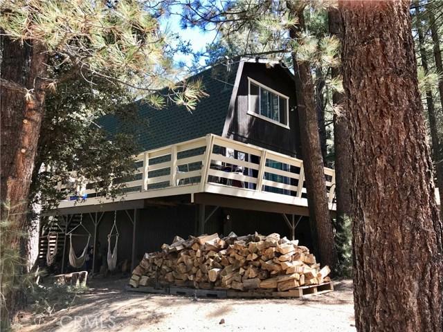 1410 Dogwood Way, Pine Mtn Club, CA 93222