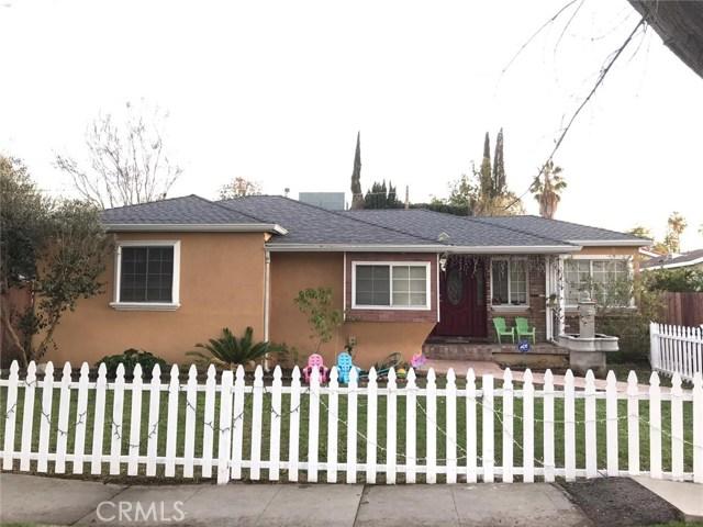 18312 Delano Street, Tarzana, CA 91335