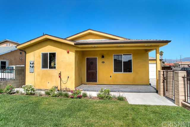 10843 Vinedale st, Sun Valley, CA 91352