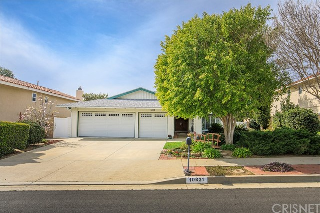 10931 Lurline Avenue, Chatsworth, CA 91311