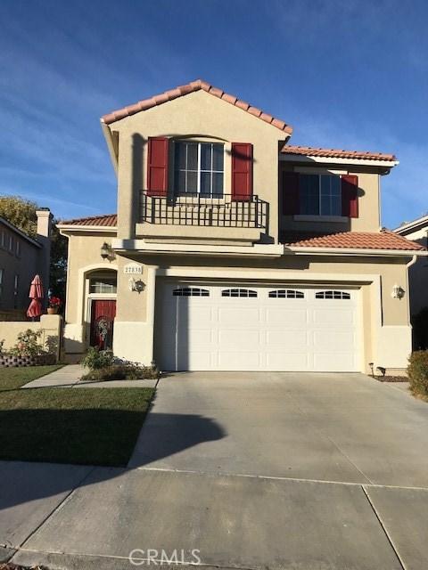 27835 Springtree Place N, Valencia, CA 91354