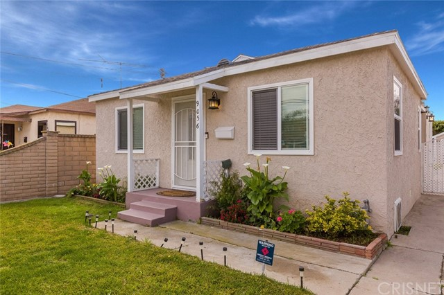 9056 Hegel Street, Bellflower, CA 90706